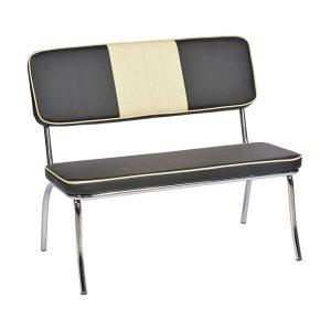 Terrific American Diner Furniture Contract Quality For Restaurants Creativecarmelina Interior Chair Design Creativecarmelinacom